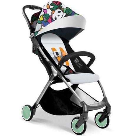 Детская коляска BabySing S-Go