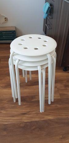 Taboret Ikea marius 4 szt