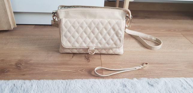 Mała pikowana torebka Jenny Fairy