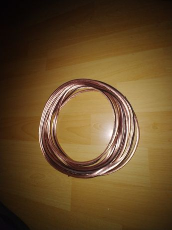 Kabel głośnikowy 2x 2.5mm 1.5mm miedziany 100% czysta miedź kabel hifi