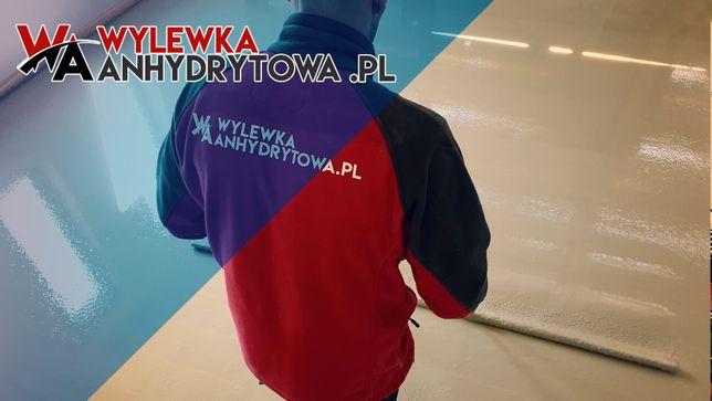 Wylewki anhydrytowe Mysłowice Śląsk