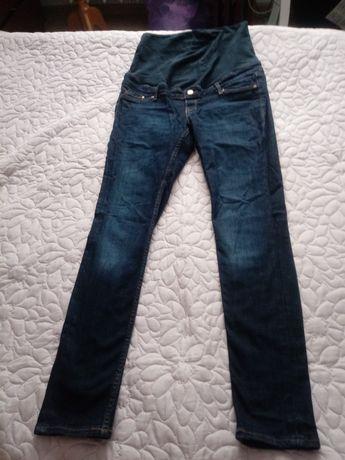 Spodnie ciążowe H&M roz.38