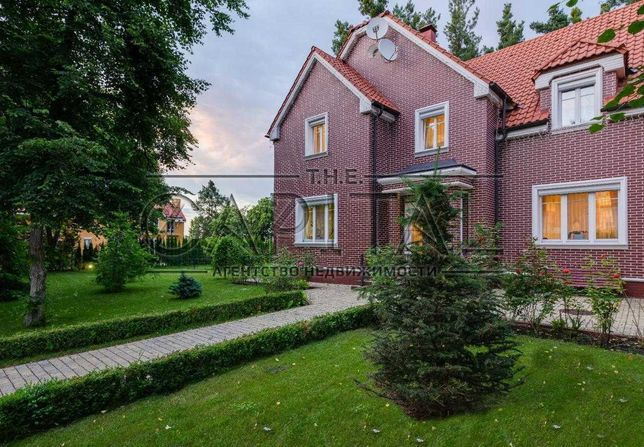 Аренда 2-этажного дома в Козине (Конча-Заспа), Обуховский р-н