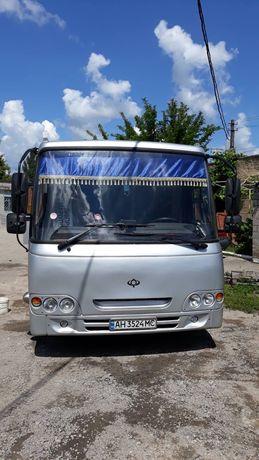 Продам Богдан АО9212 2007