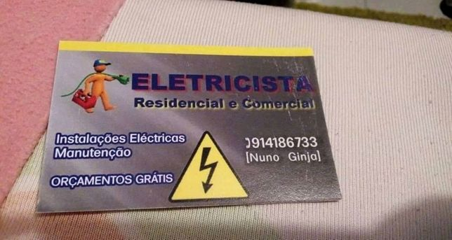 N. Silva instalações eléctricas