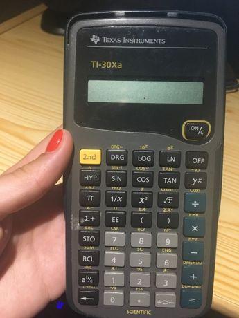 Calculadora cientifica TI-30XA Texas Instruments