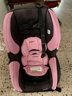 Cadeira auto Graco