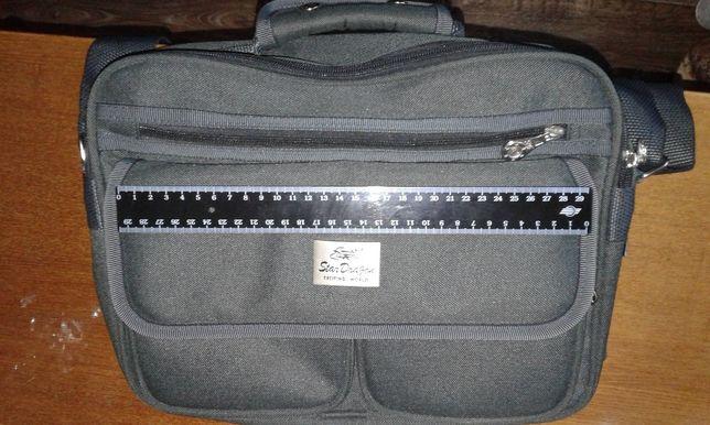 Продается мужская сумка