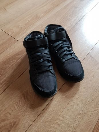Nowe buty trampki z firmy Boxfresh