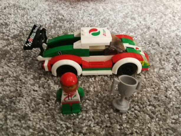 Lego City 60053 samochód wyścigowy