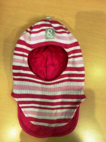 Шапка-шлем Reima р.48 на 1-2 года