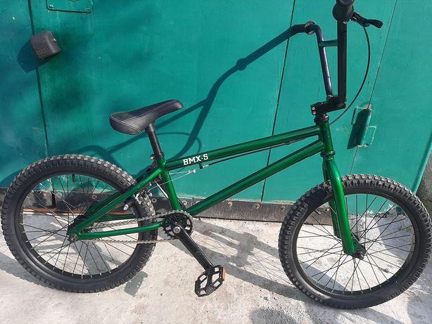 Велосипед новый bmx 20