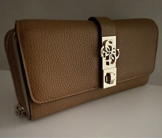 Guess portfel nowy