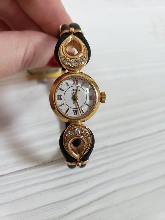 Продам женские золотые часы Чернигов - изображение 1