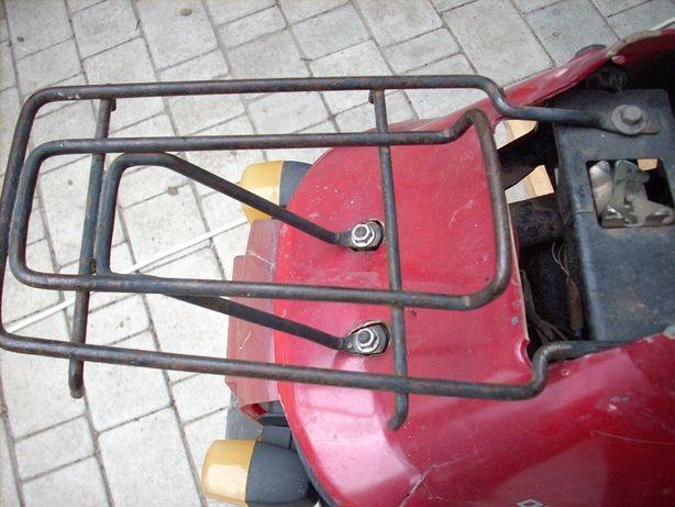Багажник на скутер, мопед.