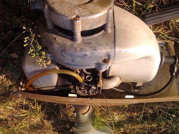 Silnik zaburtowy TOMOS 4