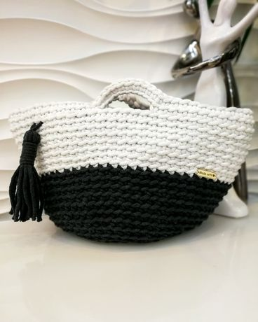 Torebka handmade