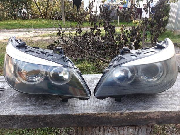 Regeneracja/Polerowanie reflektorów samochodowych, lamp tylnych.