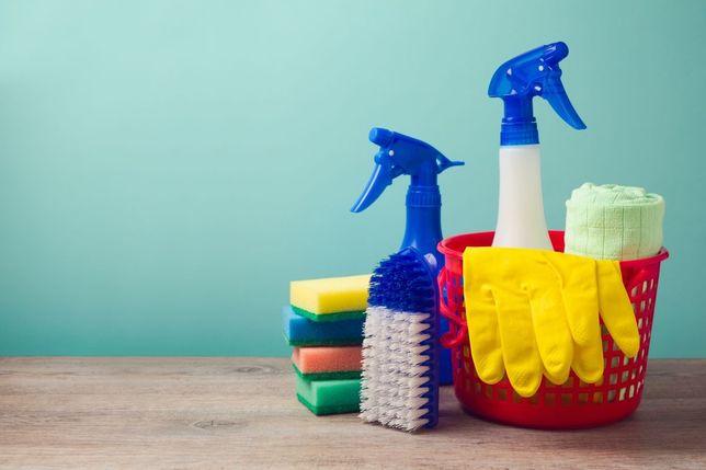 Não tem tempo para limpar a sua casa? Eu resolvo
