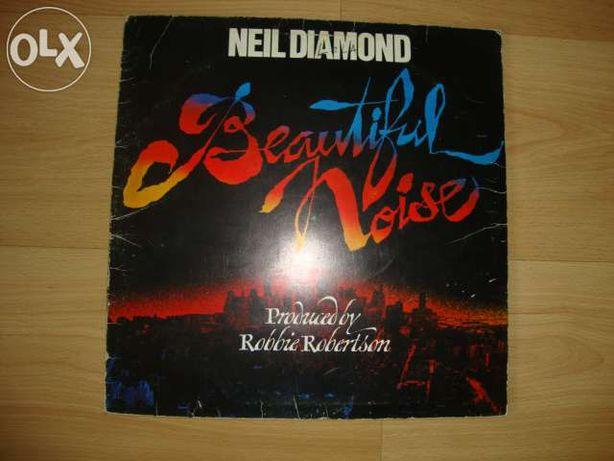 Disco vinil Neil Diamond - Beautiful Noise
