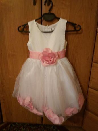 PROMOCJA Sukienka dla dziewczynki 2 latka