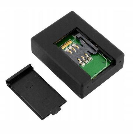 Mini podsłuch GSM na kartę SIM!!