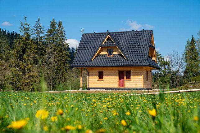 Góralski domek Bukowina Zakopane Jurgów Termy z widokiem