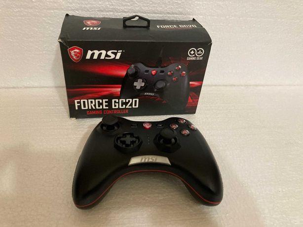 Pad MSI Force GC20