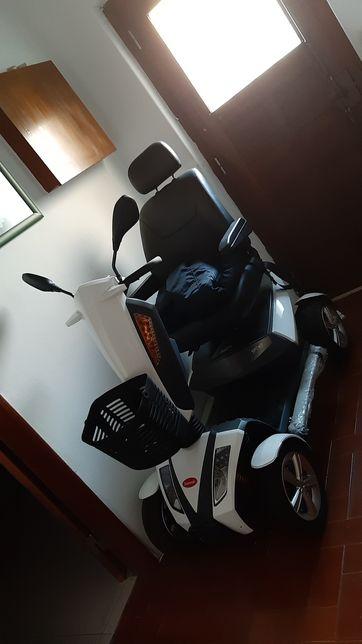 Scooter da Stannah