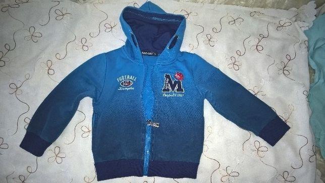 bluza dresowa 86