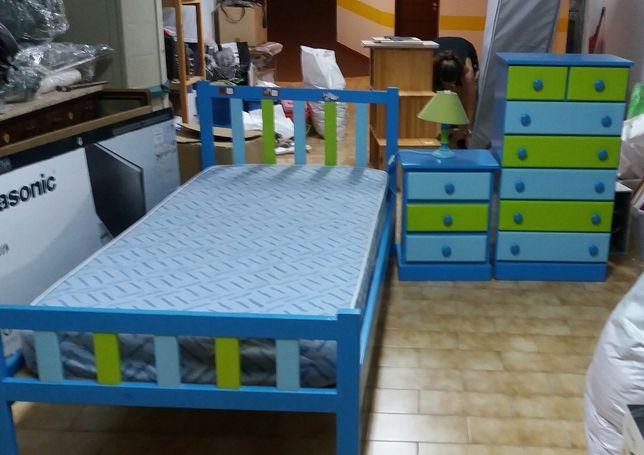 Mobília quarto junior