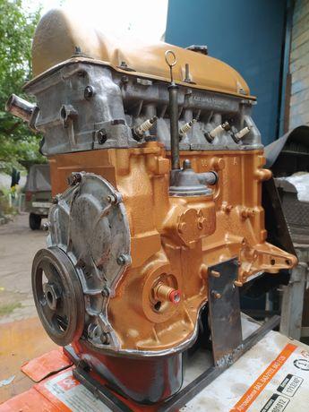 Двигун Ваз