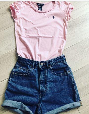 T-shirt Ralph Lauren oryginalny!