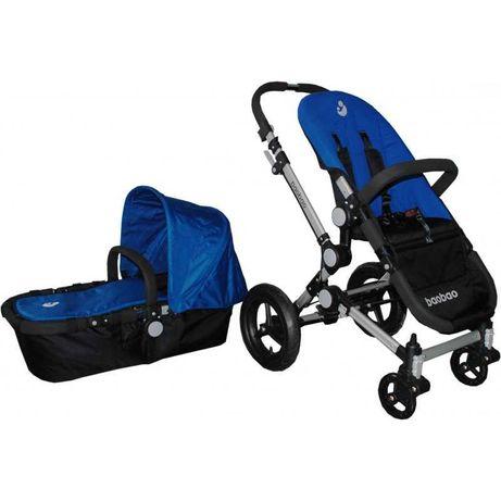 Wózek Baobao blue standard