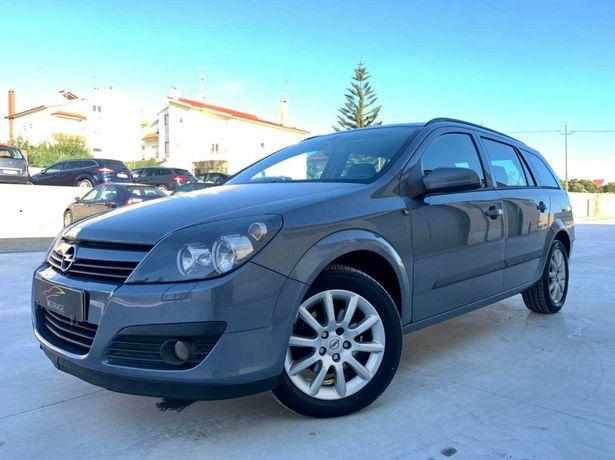 Opel Astra Caravan Enjoy 1.4 16v GPS c/Garantia - 73€ p/mês