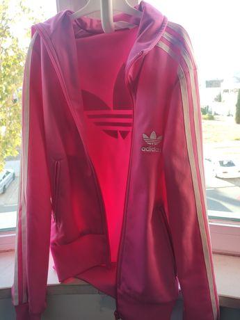 Casaco Adidas Rosa