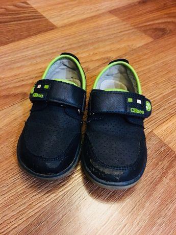 Демисезонные туфли Clibee