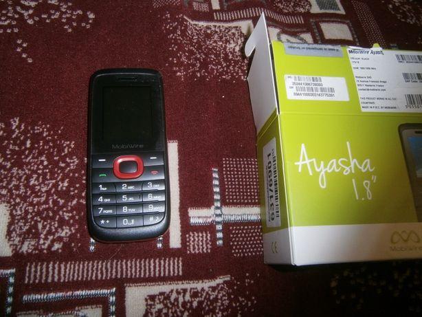 Мобильный телефон Ayasha Только под английский Vodafone