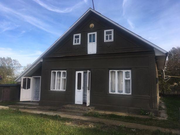 Дом Диновцы