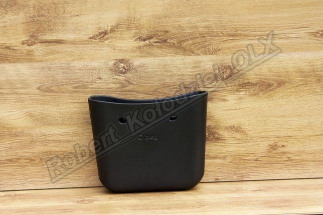 Torebka Body Mini Obag O Bag kolor NERO / CZARNY pojemna