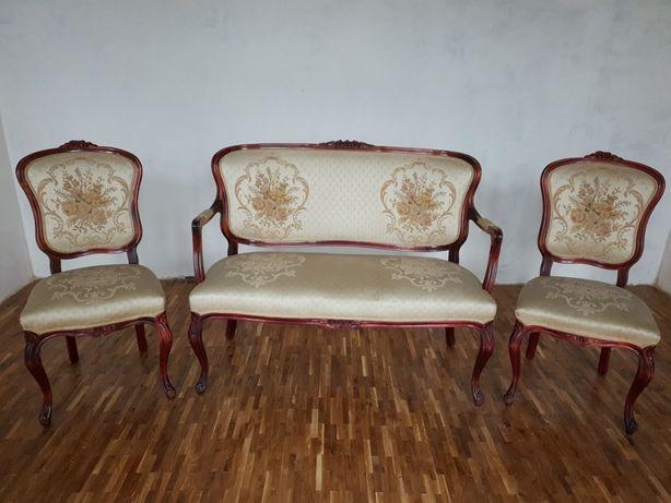 Бароко, гобелен ( диван та 2 стільці)