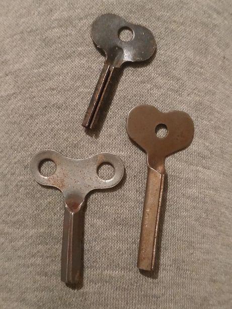 Заводной ключ для игрушек
