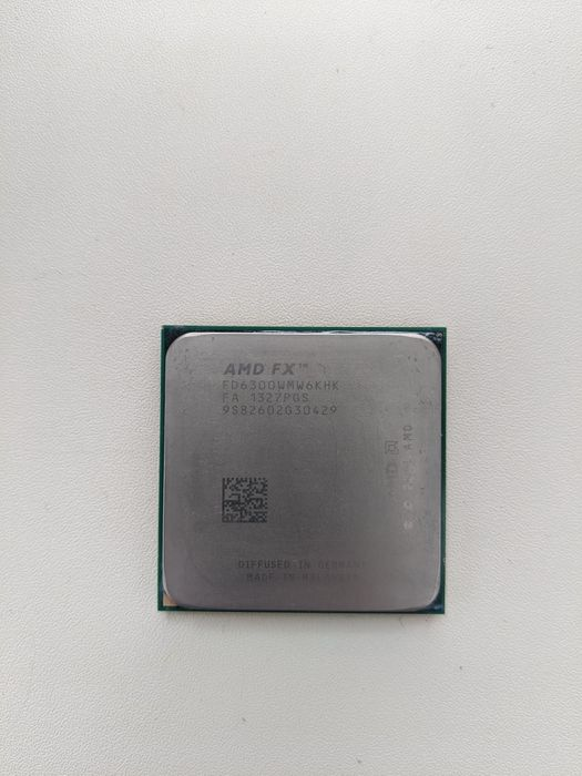 Процессор Amd fx 6300 Одесса - изображение 1