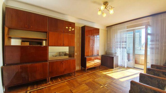 2-к квартира 45м2, Киев, ул. Владимира Покотила 5