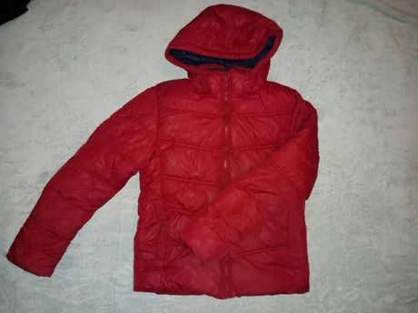 Куртка ZaraKids для мальчика подростка