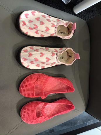 Обувь для пляжа, бассейна Турция размер 27-28 Новое