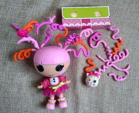 Кукла Принцеса Лалолупси из серии Чудо-завитушки Lalaloopsy Littles