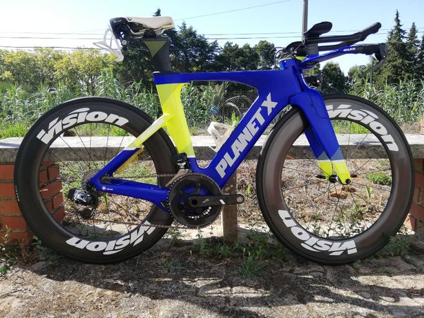 Material de Ciclismo / Triatlo