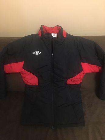 Куртка зимняя, ветровка мужская Umbro