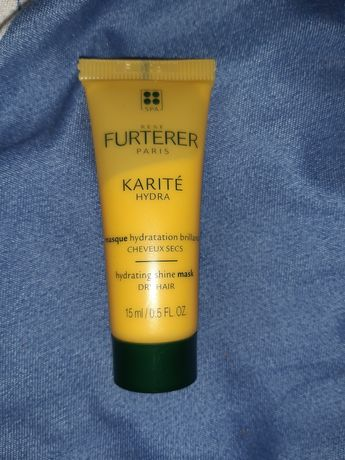 Увлажняющая маска для волос Rene FURTERER KARITE HYDRA